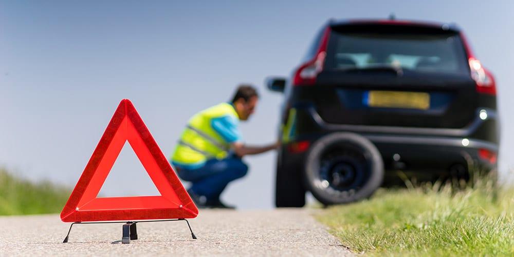 How to avoid a summer car breakdown?