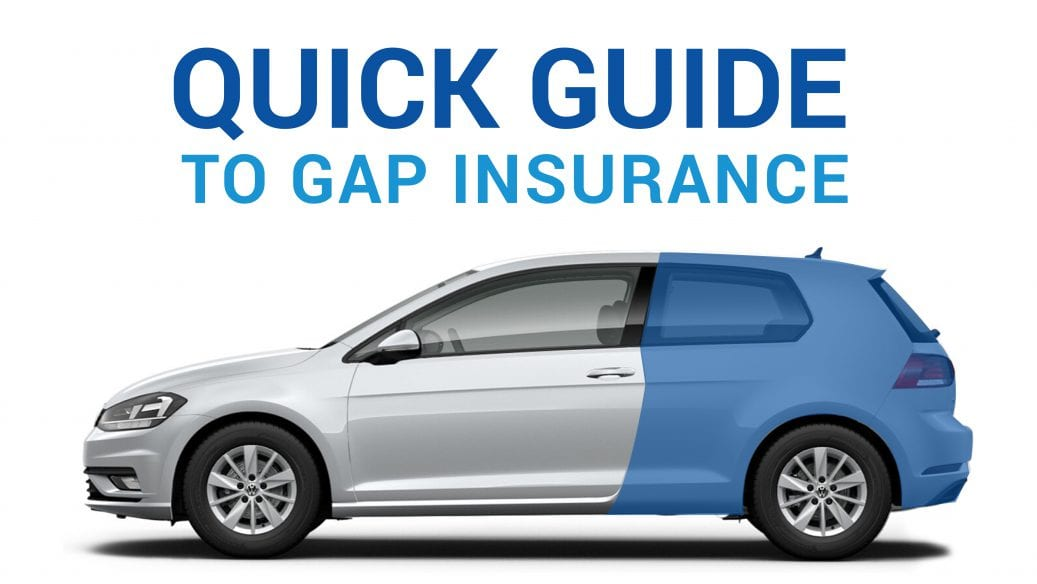 Quick Guide to GAP Insurance