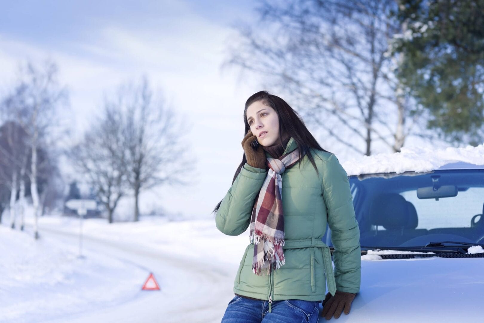 Winter Driving Tips – Is your car winter ready?