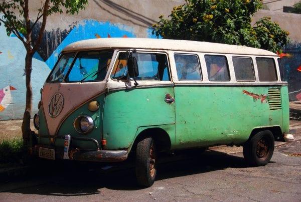 NIBA Northern Ireland Car Rust