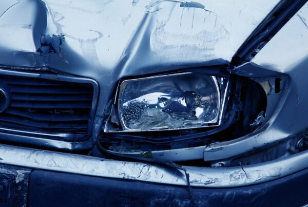 how to choose a body repair shop after a collision